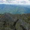 View east to Wildcat Ski Area.