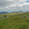 Along the Gulfside Trail to the Northern Presidentials.