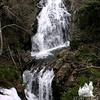 Crystal Cascade Tuckerman Ravine Trail