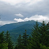 First view of Mount Madison.
