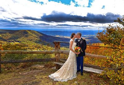 Mt. Lake Lodge Weddings