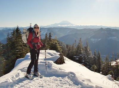 2011.01.02: Mt. Washington