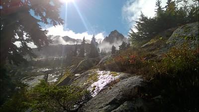 2015.09.05: Mt. Pilchuck