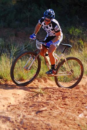 Palo Duro: Sport Race
