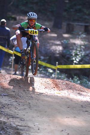 Piney Hills XC:  P/S/E race