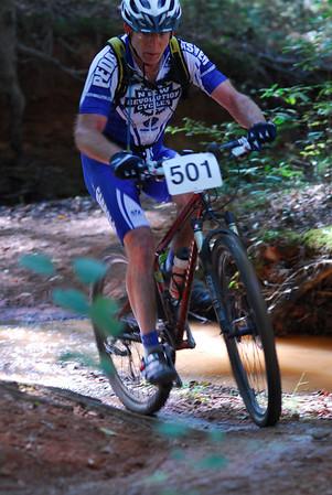 Piney Hills XC:  Sport race