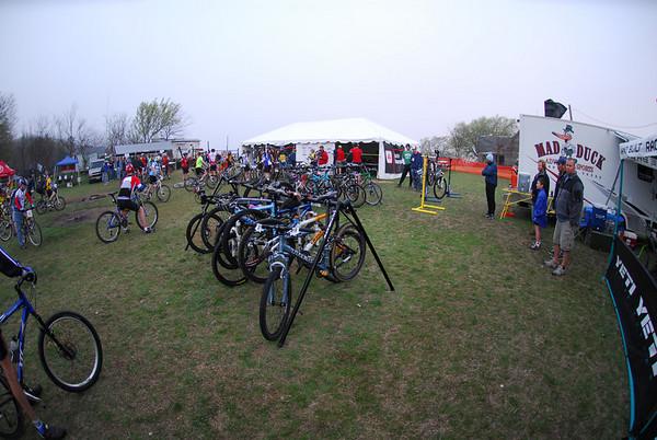 TMBRA 2007 Bar H--Sport Race