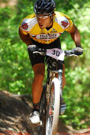 TMBRA:  Warda P/S/E Race 2007