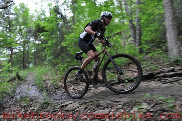 Mountain Bike Racing: