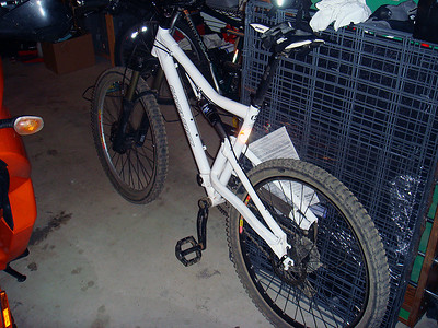 2006 Santa Cruz Heckler