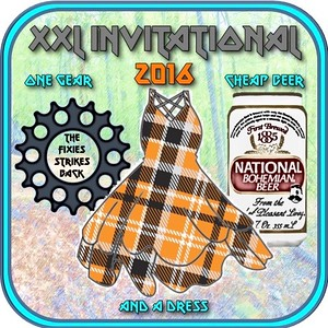 XXL Invitational 2016