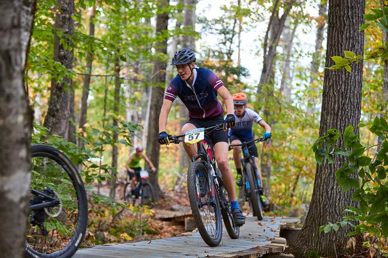 Mountain Biking 2017