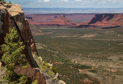 Mountain Biking Porcupine Rim / The Whole Enchilada