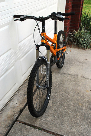 '06 Mongoose Teocali Elite Small