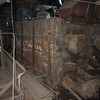 Another peek reveals this large twin furnace bank.