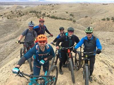 18 Road - Fruita - March2018