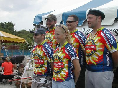 2005 - 24 Hours of Big Bear Mtb Race