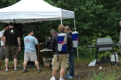 2007-07-21 WTF Trailhead BBQ Fundraiser