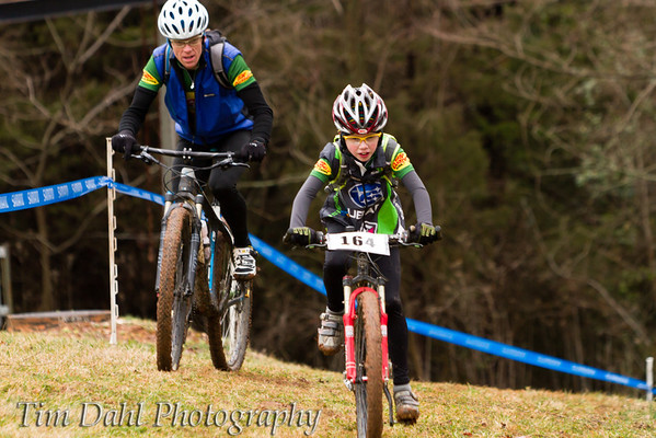 2012 MountainXCross Race #1