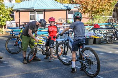 YBONC Bike Safety Rodeo 2017