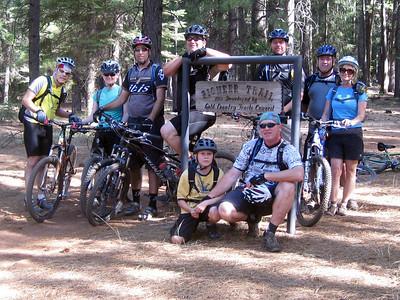 Beginners Ride September 2009