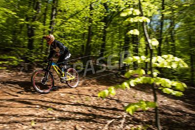 Viktor Vasilev, Mountain biking, Botevgrad, 2021