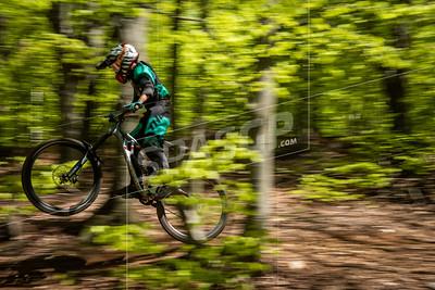 Mountain biking, Botevgrad, 2021