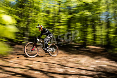 Plamen Georgiev, Mountain biking, Botevgrad, 2021
