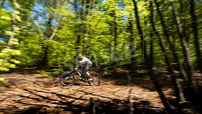 Jordan Baichev, Mountain biking, Botevgrad, 2021
