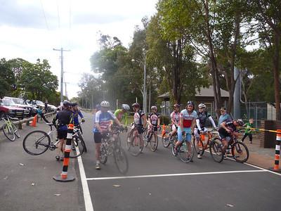 Waratah Park Cyclocross GP