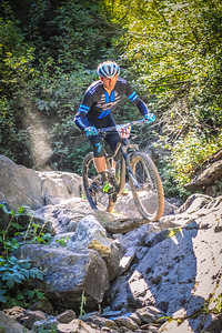 Adam Craig finds a clean line through the waterfall section of the 2016 Downieville Classic downhill. @an_adamcraig #bib31 #downievilleclassic2016 #downievilleclassic #downievilledownhill #allmountain #mountainbiking #mtb