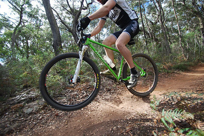 Willo Enduro 2012