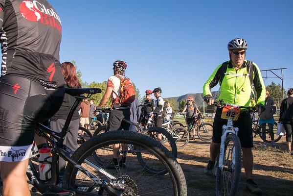 AZ MTB events 2016