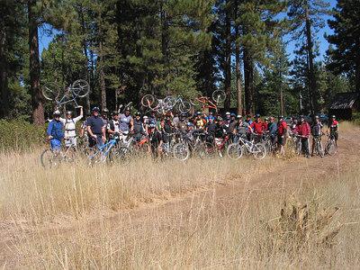2006 Lake Tahoe