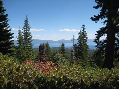 2007 Lake Tahoe
