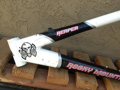 2000 Rocky Mountain Reaper