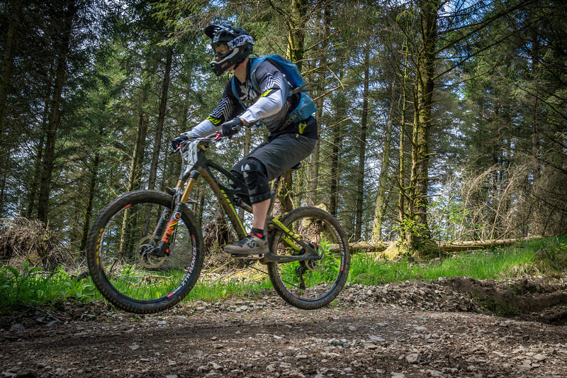 Alan Percival Mondraker Welsh Enduro Champs plus Round 3 8301 Copyright 2015 Dan Wyre Photography, all rights reserved This Image can be Purchased from www.danwyrephotography.co.uk