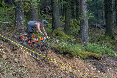 Mondraker Enduro Series  45594 Copyright 2015 Dan Wyre Photography, all rights reserved