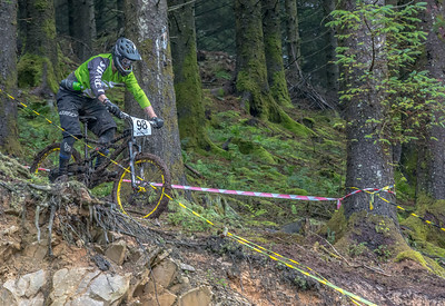 Mondraker Enduro Series  41498 Copyright 2015 Dan Wyre Photography, all rights reserved