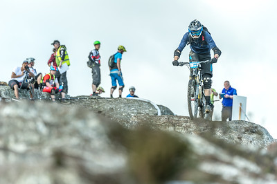 Enduro World Series, EWS Copyright 2016 Dan Wyre Photography, all rights reserved This Image can be Purchased from www.danwyrephotography.co.uk