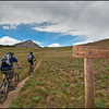 Colorado Trail - Georgia Pass - July 2010