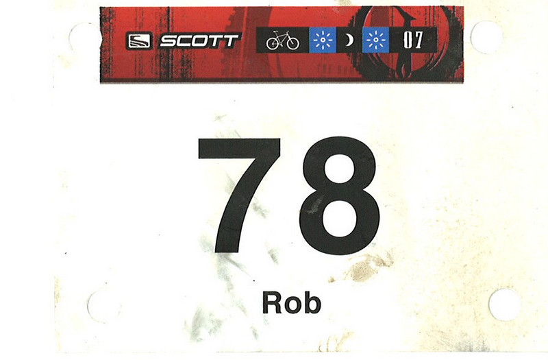 Scott 24hr 2007