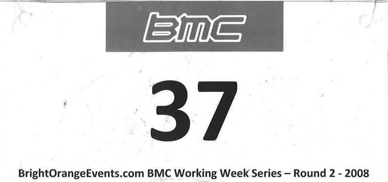 2008 Working Week Series Round 2 - Nowra