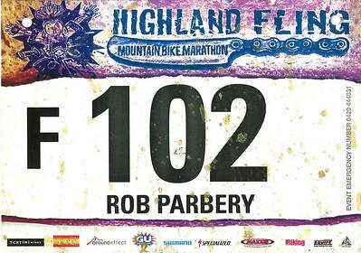 102 - Highland Fling