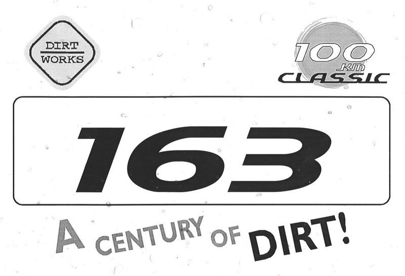 Dirt Works 100km Classic 2005