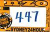 Sydney 24 hr 2005