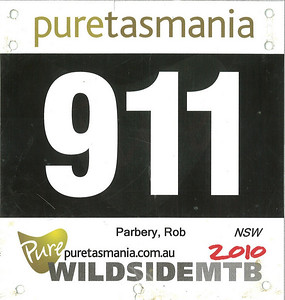 Wildside MTB 2010 - 911
