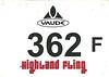 Highland Fling 100km 2006