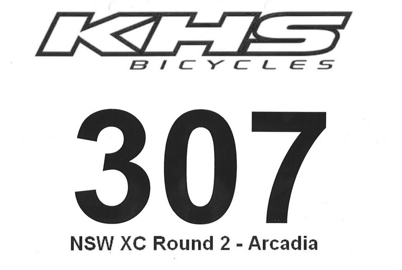 KHS NSW State Series 2007
