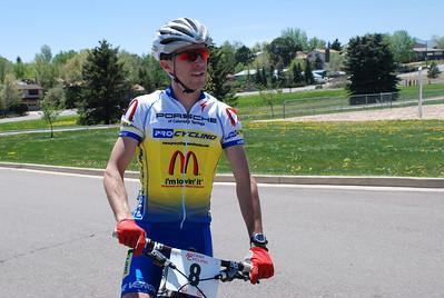 Matt Simmons - Ascent Cycling MTB Series - Palmer Park